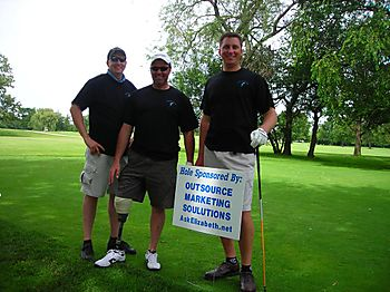 MidWest Chapter AAOP Golf Outing